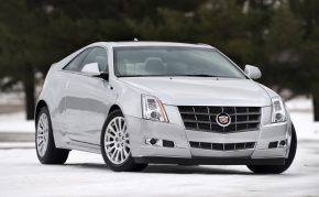 Cadillac All Wheel Drive Models Gaining Traction